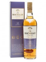 Macallan Fine Oak 18y 0,7l 43%